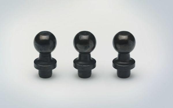 Galvanische Verfahren – Werkstück Zink-Nickel Trommel 01
