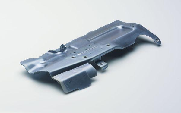 Galvanische Verfahren – Werkstück Zink-Nickel 01