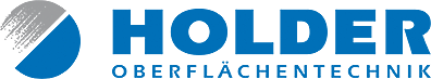 Logo Holder Oberflächentechnik